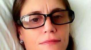 Sharon Michelutti was murdered by her husband.