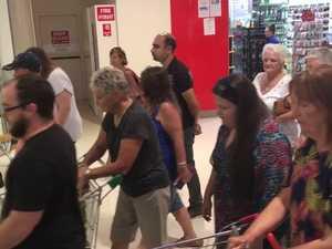 Grafton Shopping World Boxing Day sales