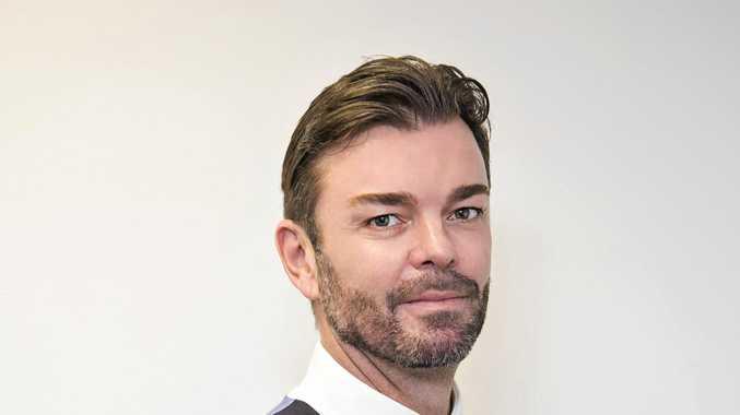 ADAM'S SUCCESS: Adam Hargraves, co-founder of Localsearch has built an empire.