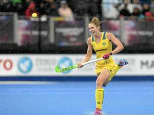 Sportsperson of the year voting: Kirstin Dwyer