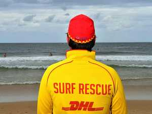 Rescue ends in Christmas tragedy on North Coast beach
