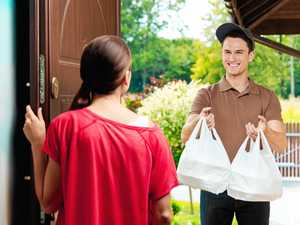New food delivery service in Toowoomba