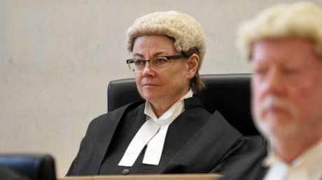 Justice Jean Dalton.