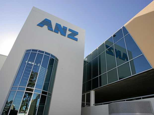 ANZ Bank has revealed it's closing several of its branches.