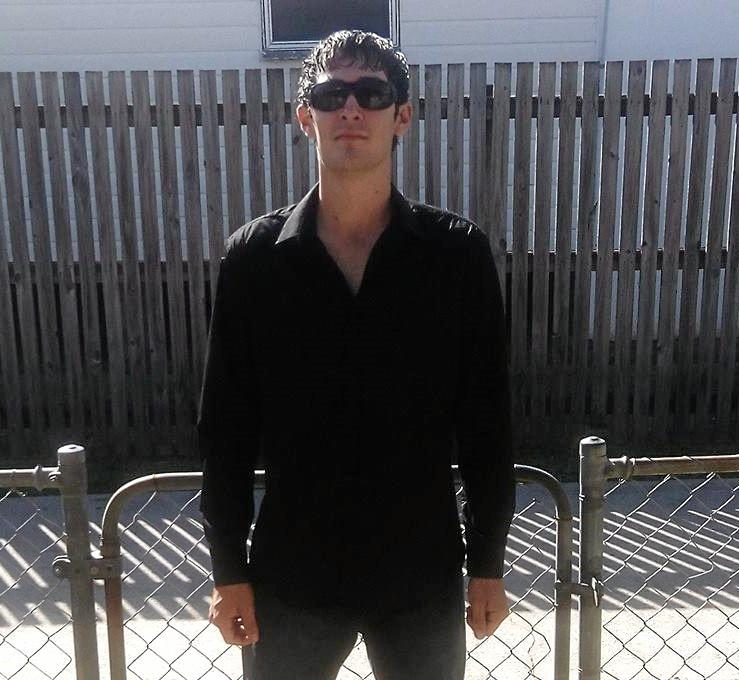 OVER LIMIT: Timothy George Ormonde, 23, from Hampden crashed into a power pole while driving four times the legal alcohol limit. He faced Mackay Magistrates Court, pleading guilty to driving under the influence.
