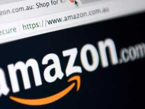 Amazon stops shipping to Aussies