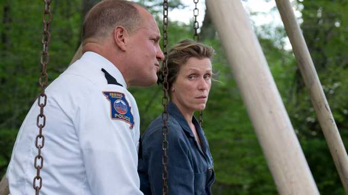 Three Billboards Outside Ebbing, Missouri is tipped to take home several awards.