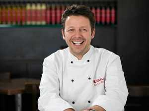 Celebrity French chef is Bello's Aussie Day guest