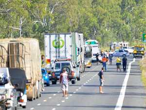 Danger Zone: Christmas crashes raise Bruce Hwy concerns