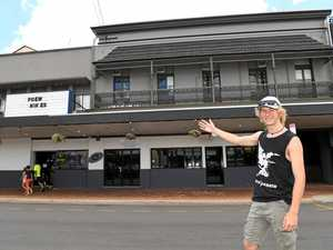 Cenny to double as backpacker hostel