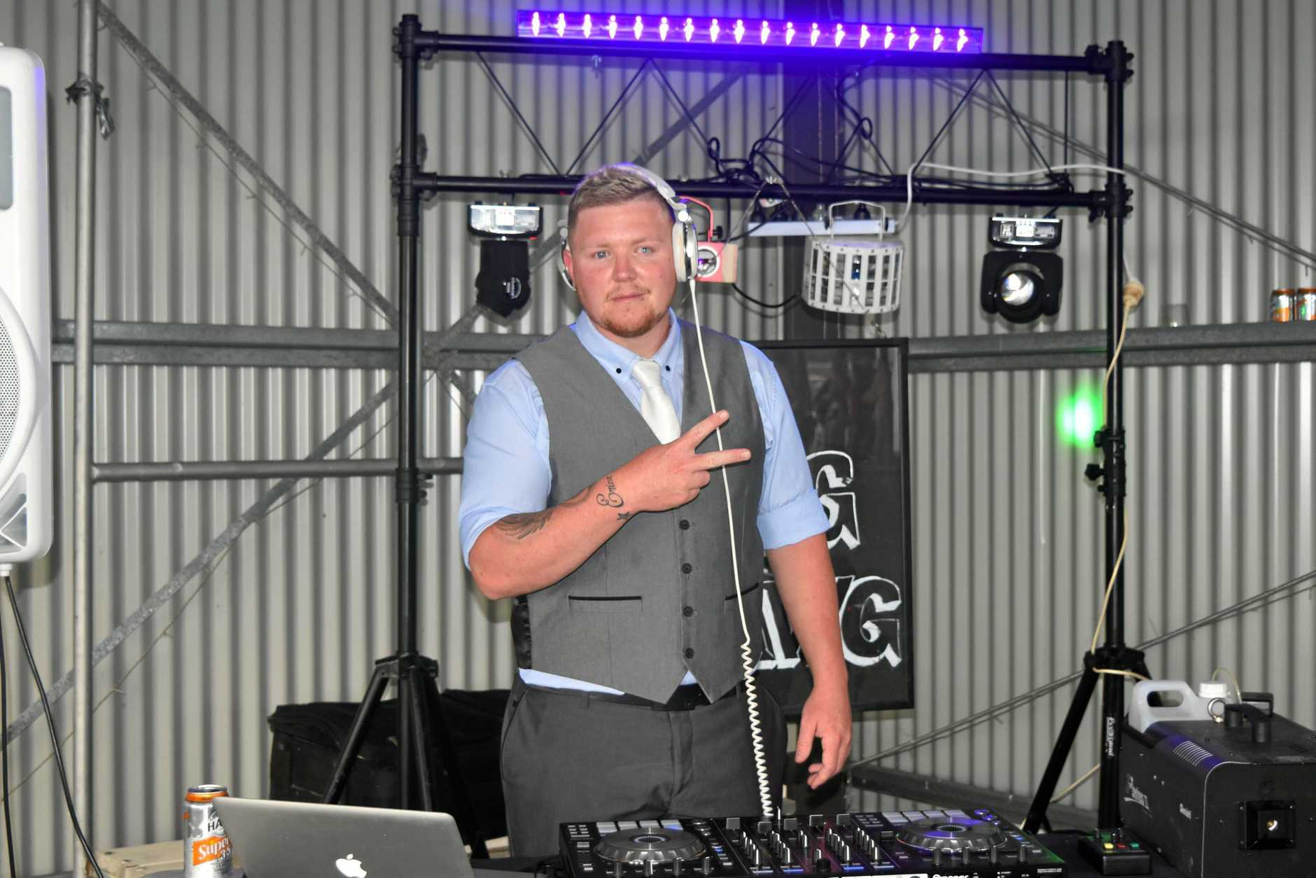 DJ Big Dawg will entertain crowds at the Criterion.