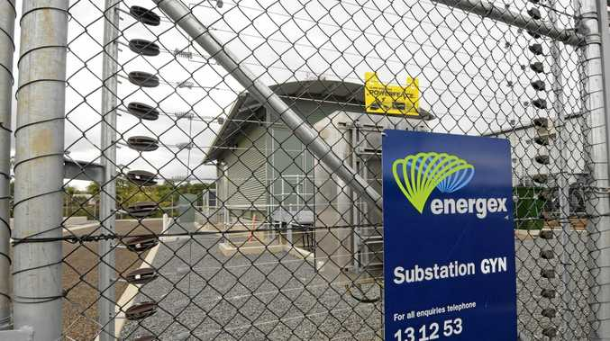 Energex Buys Coast Land For 11 New Substations Sunshine