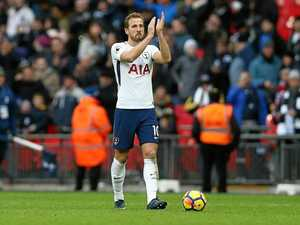 Harry Kane blows Southampton away and breaks record