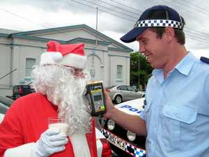 Drink driver clocked at crazy speed near Rocky