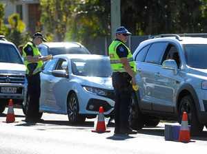 62yo Southern Downs man 'more than twice legal limit'