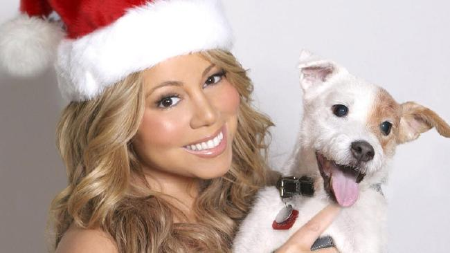Mariah Carey, the queen of Christmas