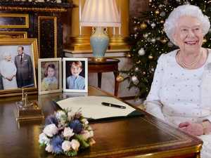 Is Harry the Queen's favourite?