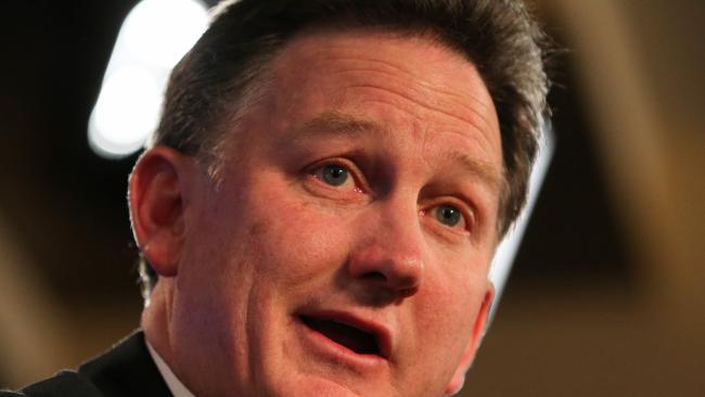 AMA President Dr Michael Gannon has slammed anti-vaxxers.