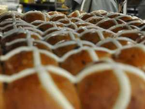 YOUR SAY: Readers outraged by hot cross buns in supermarkets