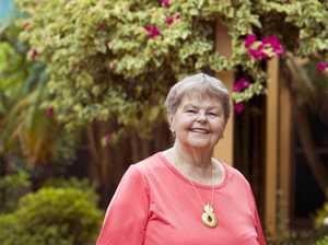 Half century spent nursing