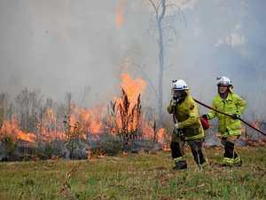 Queenslanders 'least prepared' for natural disasters