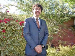 Roma's young achiever nominated