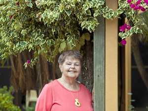 City woman spends half century as mental health nurse