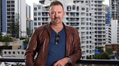 Surfers Paradise's Hollywood Showgirls owner Craig Duffy has joined Surfers Paradise MP John-Paul Langbroek and Surfers councillor Gary Baildon in condemning council designating central Surfers an official 'party house' zone. Picture: John Gass