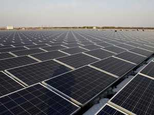 Construction to start on 100MW solar farm 'early this year'