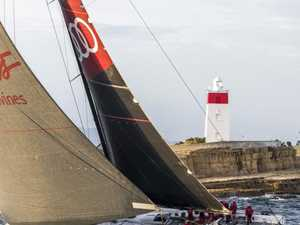 Wild Oats XI stripped of Sydney to Hobart title