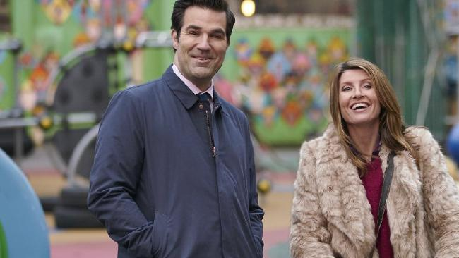 Why aren't you watching Catastrophe yet? Seriously