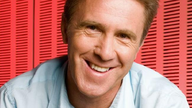 Is actor and comedian Glenn Robbins heading into the jungle?