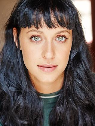 Home and Away actress Jessica Falkholt, 28, is fighting for her life after a horror car crash on Boxing Day that killed both her parents and seriously injured her sister Annabelle, 21. Source: Supplied.
