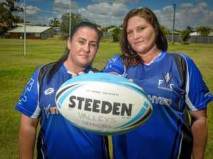 WATCH: Valleys destined to field a women's team