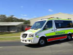 Ambos need police guard to treat violent woman, court told