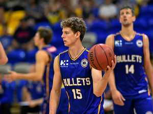 Fullarton relishes time in NBL