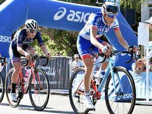 Gillow joins UniSA-Australia for Women's Tour Down Under