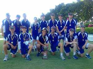 Region's juniors the best in Queensland