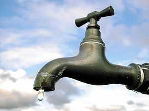 Why Gympie will be paying more for water in 12 months