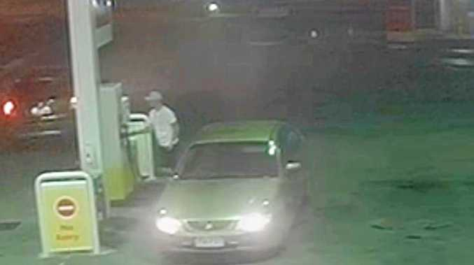 Police are appealing for information to find the person in this CCTV footage.