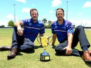 Journey to the Gabba fulfils a cricketing dream