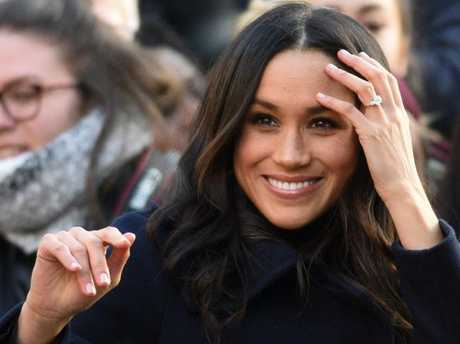 Meghan Markle was reportedly on the shortlist to be Daniel Craig's next Bond girl.