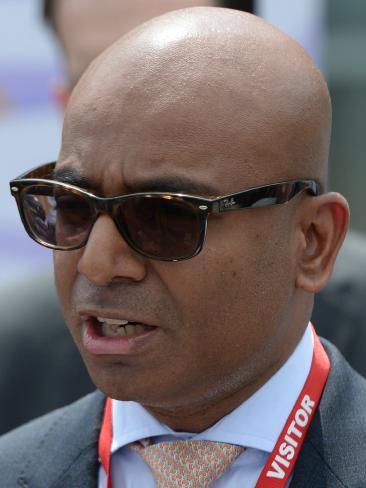 Adani Australia CEO Jeyakumar Janakaraj said the company was not prepared for the bad news about the NAIF loan veto.