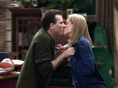 Mad About You ran for seven seasons. Picture: Supplied