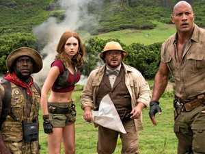 The massive plot hole in Jumanji