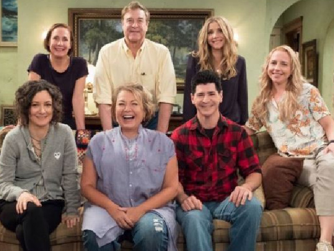 Roseanne, which was hugely popular in the early 1990s, is set to return in 2018 with all of the original cast. Picture: ABC