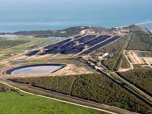 Adani's $17.6m value loss of megamine