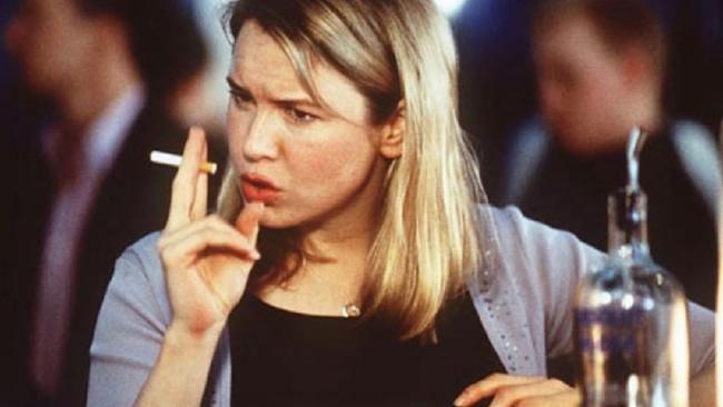 Bridget Jones. (Pic: Miramax)