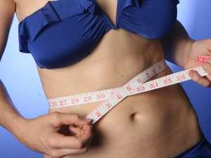Cheeseburger commentary: 'Real women have curves'