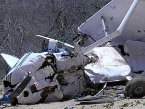 FINAL REPORT: ATSB reveals findings into fatal plane crash